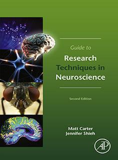 GUIDE TO RESEARCH TECHNIQUES IN NEUROSCIENCE  2015 - نورولوژی
